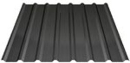 Steel profile sheet cladding roof 03