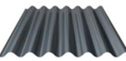 Steel profile sheet cladding roof 13