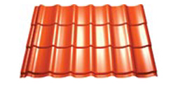 Roof tile cladding 16